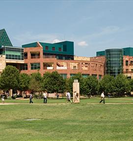 Utsa Campus