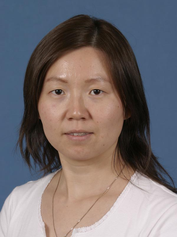 yufang jin electrical and computer engineering