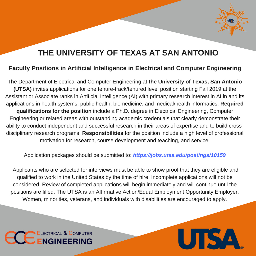 faculty \u0026 staff electrical and computer engineering Needed for Mechanical Engineering Degree Electrical Engineering Degree Plan Utsa #4