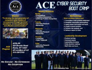 Attention Students! ACE Cyber Security Boot Camp - October