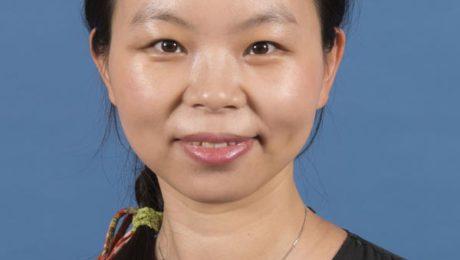 Dr. Qian Guenevere Chen