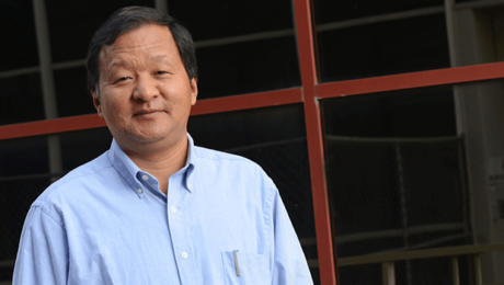 Dr. Hai-Chao Han